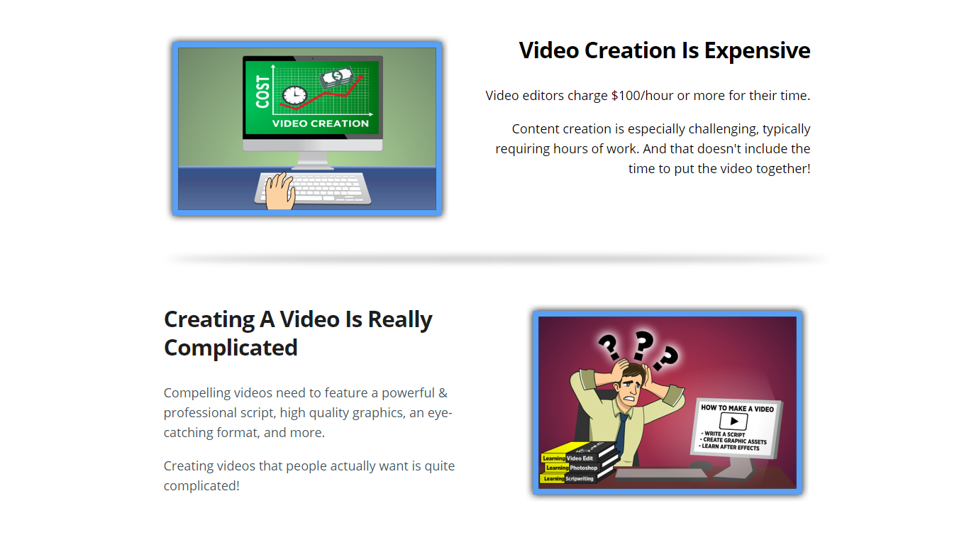 Corporate Video Templates